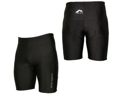 Tri Short ladies Black
