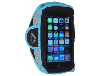 Media armband voor Apple IPhone 4S & 5S
