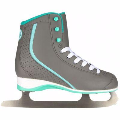 Figure Skate mint/grey