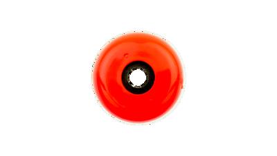 Montagewiel 60mm oranje