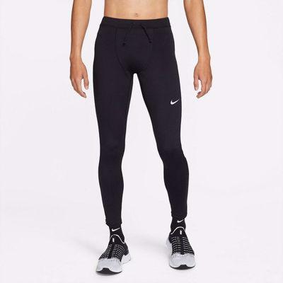 Essential Running tight men black