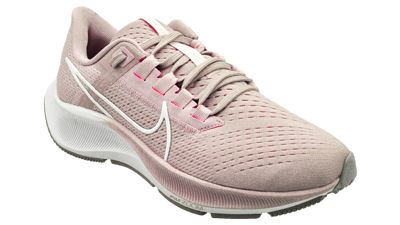 Women's Air Zoom Pegasus 38 Champagne/White-barely Rose