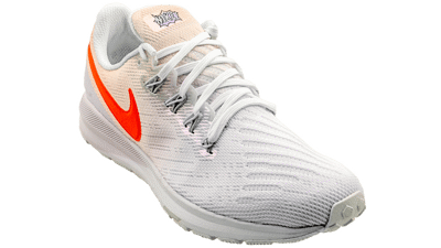 Women's Air Zoom Structure 22 washed coral/magic ember-white