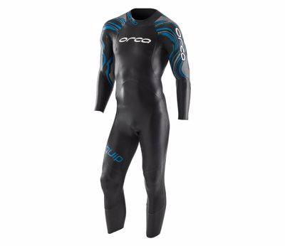 Equip men wetsuit