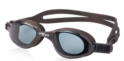 Killa 180º Zwembril dark bronze - wide fit