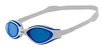 Killa Vision wit/lichtblauw