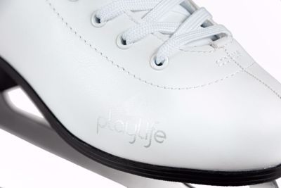 Playlife Classic White
