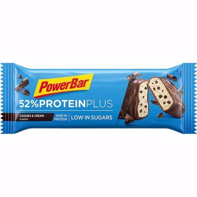 52% Protein Plus Cookies & Cream