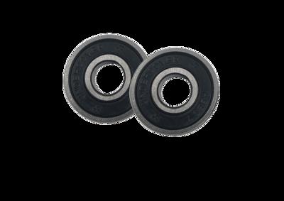 ABEC 7 Bearings black