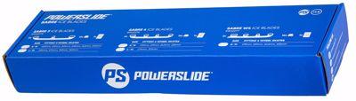 Powerslide Allround ijzer voor in skate frame Sabres W4