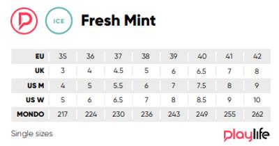 Playlife Classic Fresh Mint