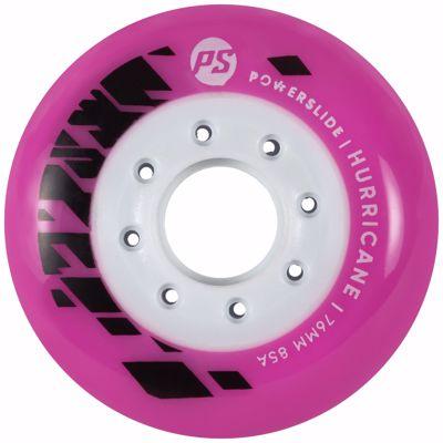 Hurricane 76mm roze