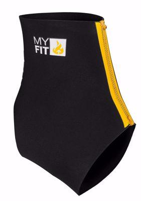 MyFit Footies Low 2mm
