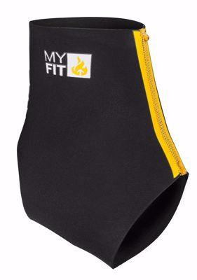 MyFit Footies Low cut 3mm
