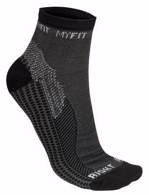 MyFit Skating Socks Race