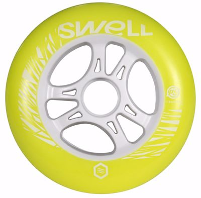 Swell jaune 110mm