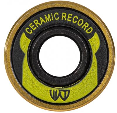 WCD Ceramic Record, 16-Pack