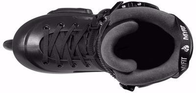 Powerslide Zoom Pro black 100
