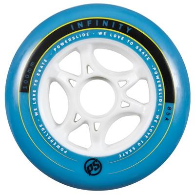 Infinity II blue 100mm
