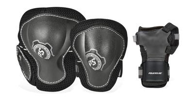 Pro Air Beschermset black