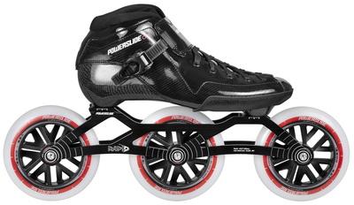 One Skate 3x125
