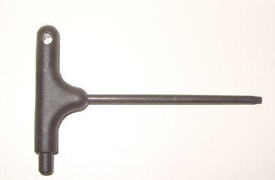Torx Sleutel