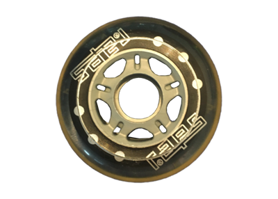80mm wheel