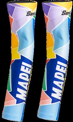 Retro Mapei armstukken