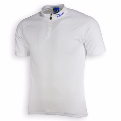 Cycling jersey Solid Short Sleeve