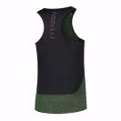 Rogelli Matrix singlet green/black /fluor