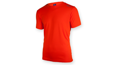 Promo Running Shirt Oranje