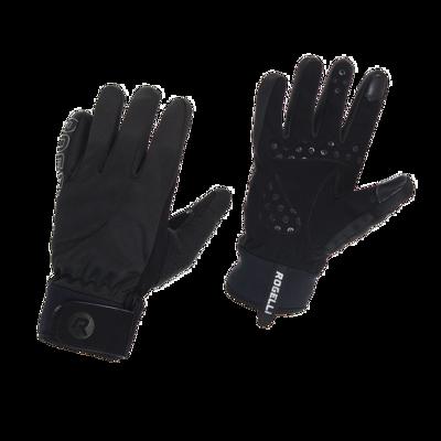 gant d'hiver Storm Noir