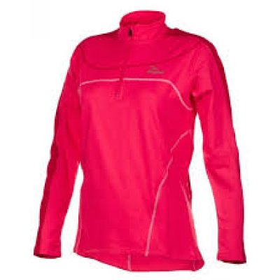 Running Top Mels roze dames