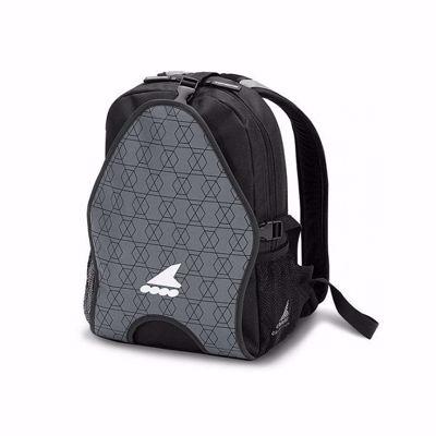 Skate Backpack TL15 grey