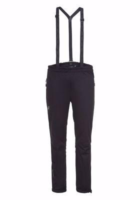 Cross Country Pants Teppana Black