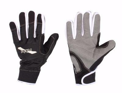 Frosty Glove black/grey