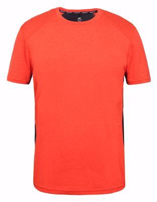 Ylikerava t-shirt orange