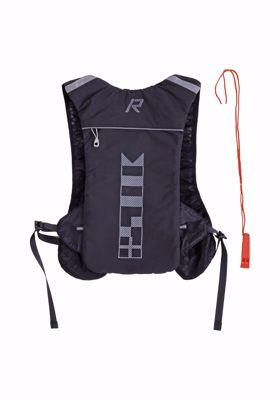Running vest drinksysteem 2 liter Taipale black