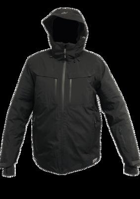 Salo GTX Ski Jacket Men black