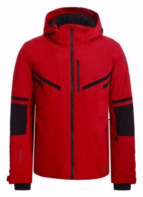 Savukoski Winter Ski Jacket Red
