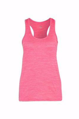 Yilioja Tank Top Pink
