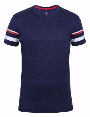 Ylikerava t-shirt blue