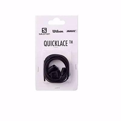 Quicklace kit black