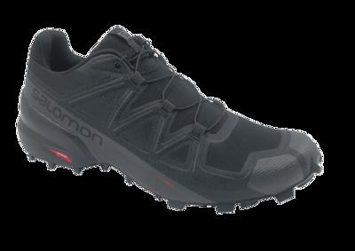 Speedcross 5 W Black/Black/Phantom