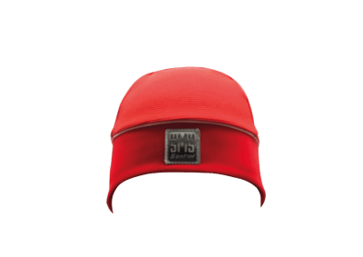 365 winter cap thermofleece Red