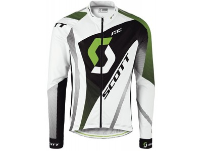 RC Pro Long Sleeve Jersey