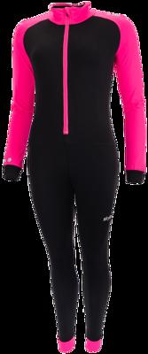 Marathon Thermo Pak Kuopio zwart/rose