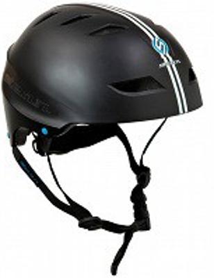 Bleudot helm