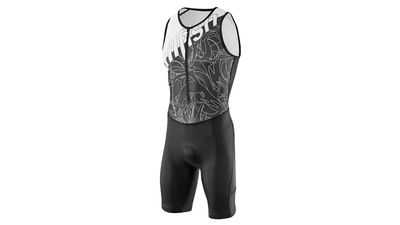 Triathlonsuit spirit men black
