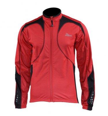 Udine Winterjacket Rood